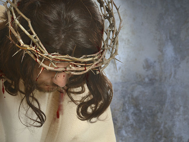 Why Did Jesus Have To Die Good Friday Devotion Cbn Com