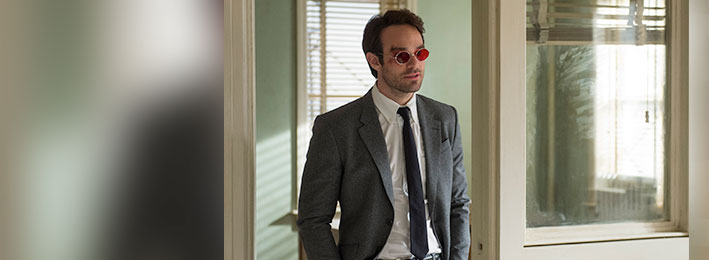 Daredevil: TV Review