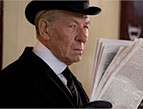 Mr Holmes movie