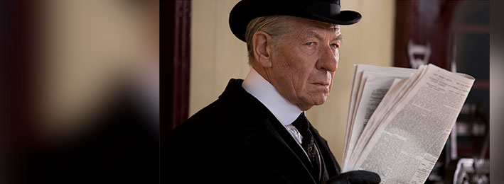 Mr. Holmes: Movie Review
