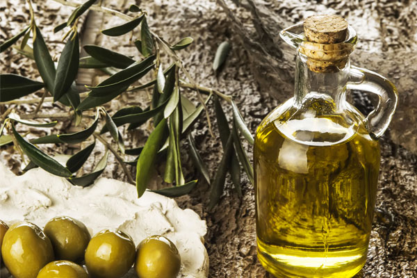 Olive Oil: The Most Biblical Of Oils