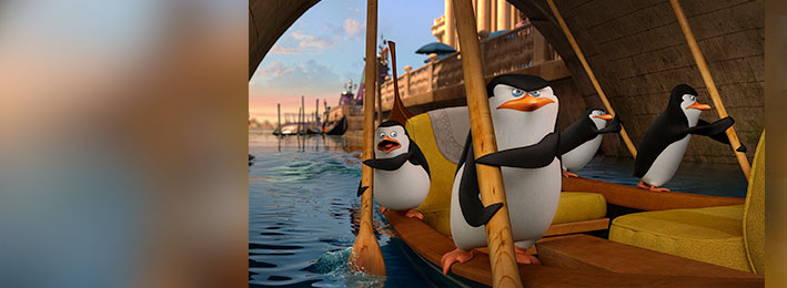 Penguins of Madagascar: Christian Movie Review
