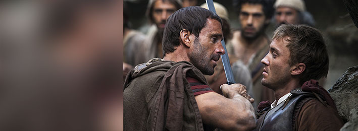 Risen Converts Bible Movie Critics with Refreshed Gospel Story