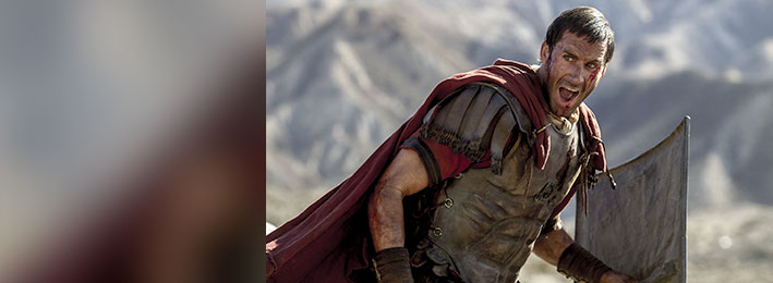 Risen: Joseph Fiennes Stars in Re-Telling of Jesus' Resurrection