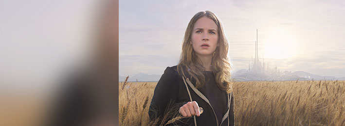 Tomorrowland: Movie Review
