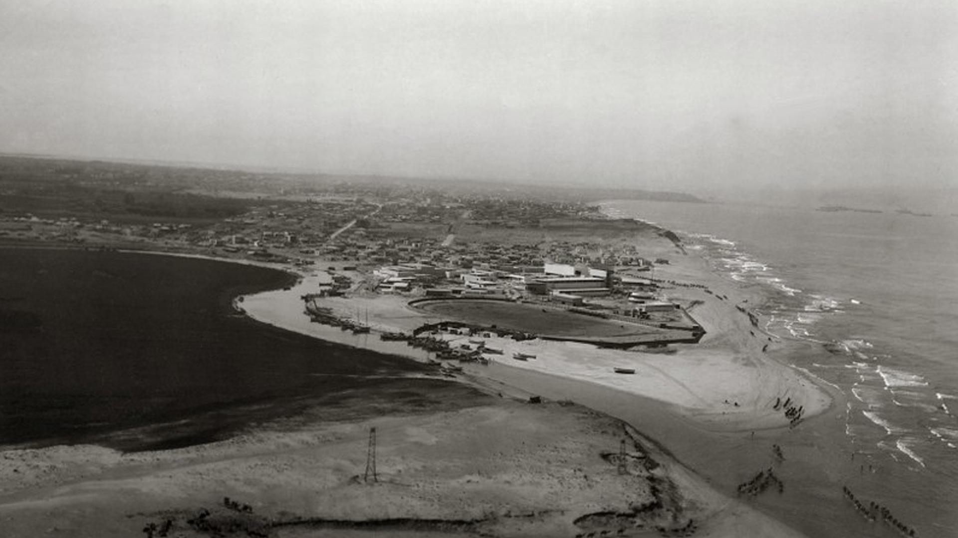 Tel Aviv 1948