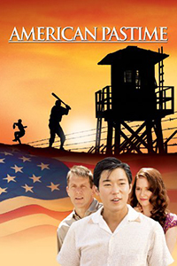 American Pastime movie