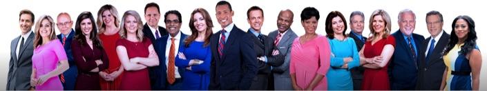 CBN News Hosts