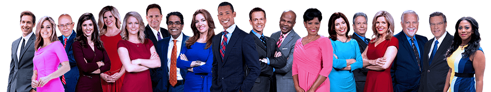 CBN News Hosts