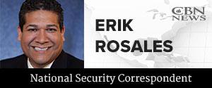 Eric Rosales