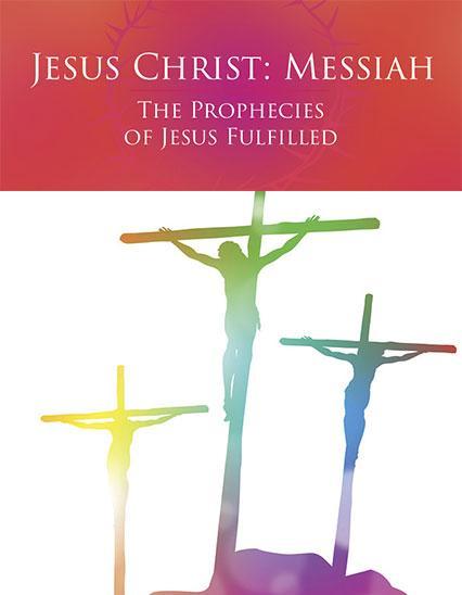 jesus:prophecy fullfilled