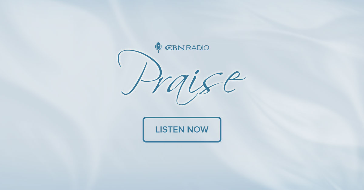 Praise Music Radio | CBN com