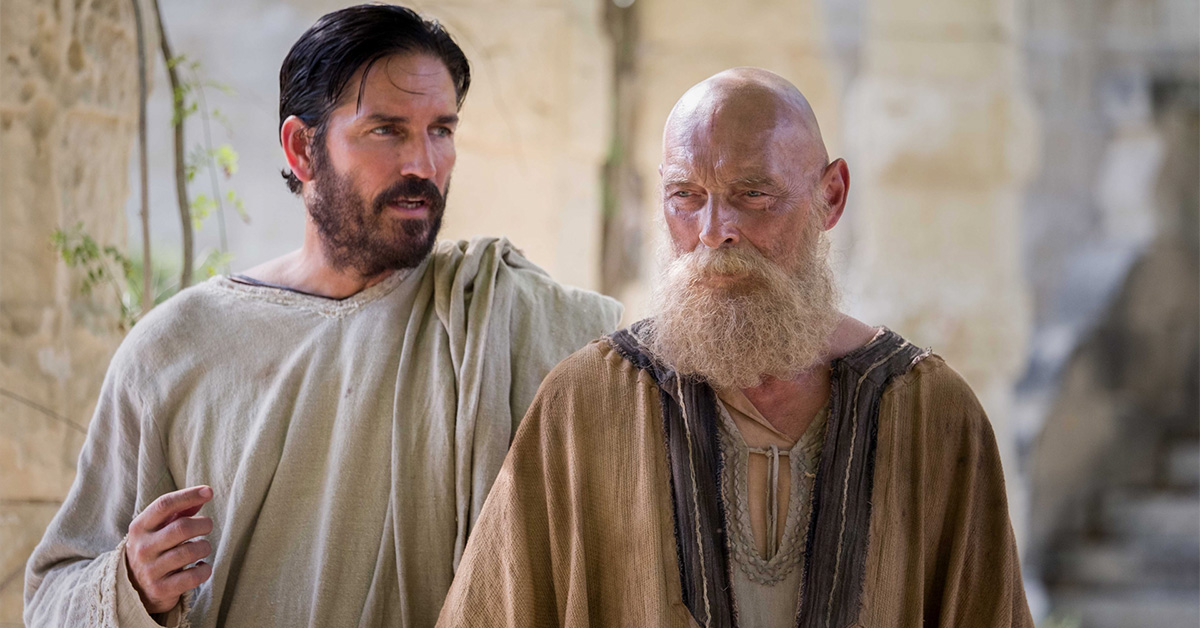 Résultats de recherche d'images pour « paul, apostle of christ: the heart of the story »