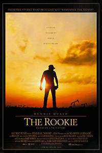 The Rookie movie