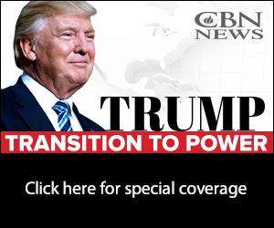 Trump Transition