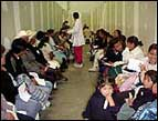 Operation Blessing Medical Clinic