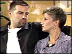 Kurt and Brenda