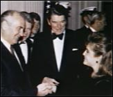Ronald Reagan  Mary Lou Retton