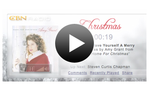 CBN Radio : Christmas