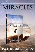 Miracles: Experience God's Power in Your Life by Pat Robertson
