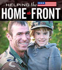 Helping the Home Front