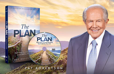 The Plan: Eight Keys to Understanding God's Will for Your Life