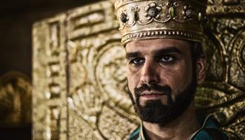 King Nebuchadnezzar II of Babylon, His Life, Death and Deeds
