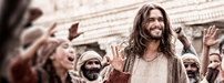 """Son of God"" (2014) movie screen canptures"