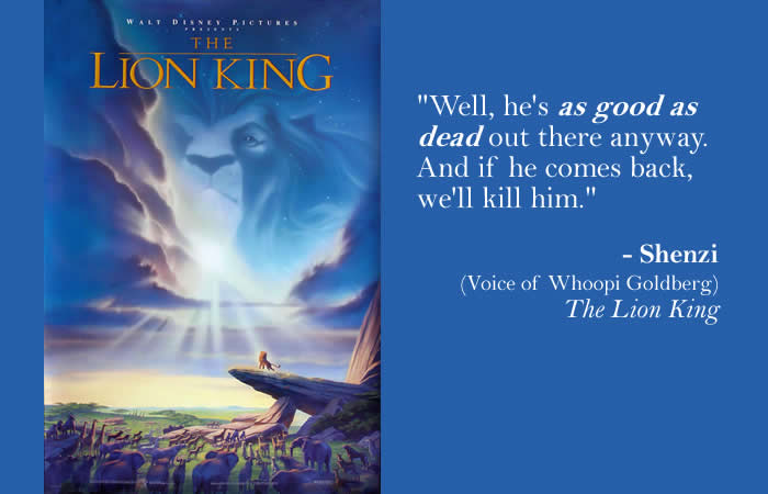 popular movies quoting the king james bible photo gallery cbn com