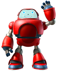 Superbook Press Amp Sales Distribution Characters