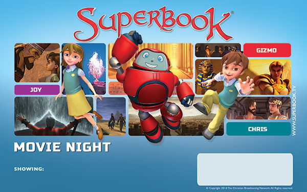 Night slide coupons